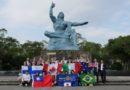 Nagasaki trip and peace education. 長崎旅行と平和教育